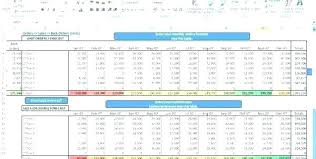 Accounting Sheets For Small Business Small Business Accounting Excel Template