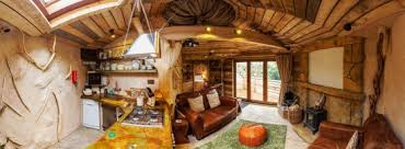 luxurious tree house. Luxurious Treehouse In Britain_2 Tree House
