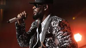 R Kelly Concert At Wolf Creek Amphitheater Will Go On As
