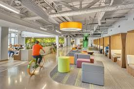 Cool office cubicles Modern Here Are 14 Of The Coolest Offices In The Valley Az Big Media Here Are 14 Of The Coolest Offices In The Valley Az Big Media