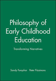 early childhood education essay ph d student resume basketball  philosophy of early childhood education transforming philosophy of early childhood education transforming narratives 1405174048 cover image