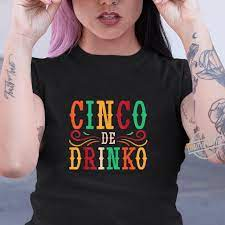 Funny Mexican Drinking Party Idea Cinco ...