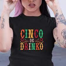 Funny Mexican Drinking Party Idea Cinco ...