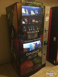 Healthy Vending Machines For Sale Mesmerizing 48 HY48 Electronic Healthy Vending Machines For Sale In Missouri