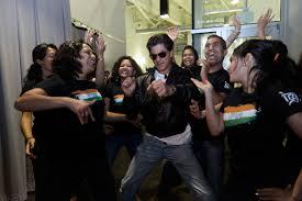 Shah Rukh, Deepika, Abhishek Take Google, Twitter Over  E