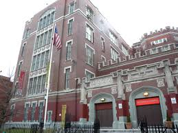 Bushwick School for Social Justice - Wikipedia