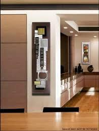 home office decor contemporer. Delighful Decor Geometric Abstract Silver Earthtoned Metal Wall Sculpture  Modern  Contemporary Home Office Decor Art Intended Contemporer D