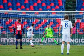 L'Empoli aspetta la Salernitana in vetta - Lega B