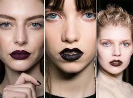 beauty trends makeup trends spring 2016