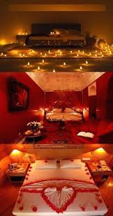 Romantic Night At Home Ideas How To Decorate Bedroom For With Regard A  Inspirations 12