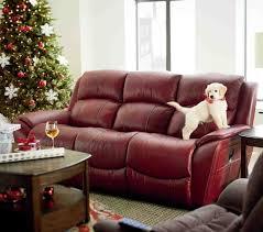 lazy boy leather recliner lazy boy blue sofa laz boy furniture