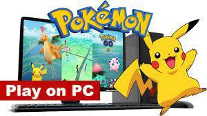 Hướng dẫn chơi pokemon go trên máy tính 2020 (Guide to play pokemon go on pc  2020) - YouTube