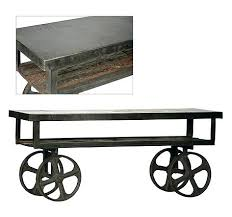 tv cart on wheels. Tv Cart On Wheels Industrial Metal And Reclaimed Wood Stand With White