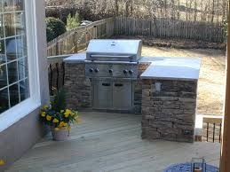 Do It Yourself Outdoor Kitchen 25 Best Ideas About Built In Bbq On Pinterest Outdoor Grill