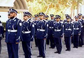 زيارة وفد كلية الشرطة في أبوظبي   Emirates Center for Strategic Studies and  Research
