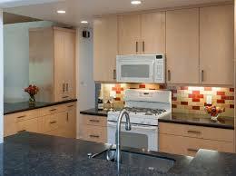 Functional Kitchen Design By Ken Rose: Summit Maple from Kitchen Craft  transitional-kitchen