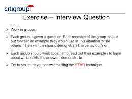 Interview Question Examples Star Interview Question Examples Magdalene Project Org