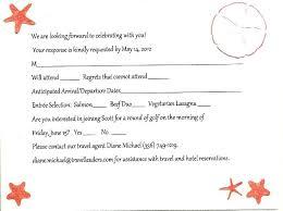 Wedding Response Cards Wedding Invitation Response Card Wording