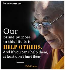Help Quotes Inspiration PHOTOS 48 Dalai Lama Quotes That Will Help You Survive The Week