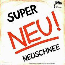 Neu Organizational Chart Super Neu Song Wikipedia