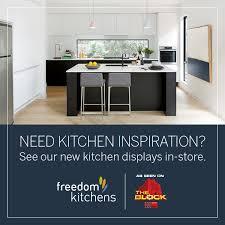 freedom furniture kitchens. perfect kitchens freedom kitchens new showroom in furniture t