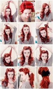 1000 ideas about vine hair on vine hairstyles retro hair and victory rolls