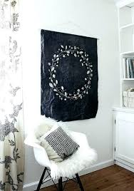 how to hang a tapestry how to hang up a tapestry 2 batik dyed wall hanger how to hang a