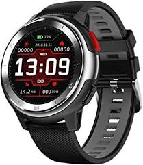 NVFED DT68 Smart Watch IP68 Waterproof Bluetooth ... - Amazon.com