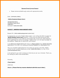 My Free Resume Cover Letter Address Beautiful Resume Cover Letter Example to 98