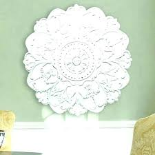 outdoor medallion wall art metal medallion wall art elegant wood decor home large home decor pictures
