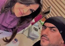 طردته من منزلها قبل السفر.. طلاق ياسمين عبدالعزيز وأحمد العوضي يثير الجدل