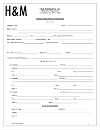 Application Forms Sample 5 Example Of Job Application Form Employment Work Letter Format
