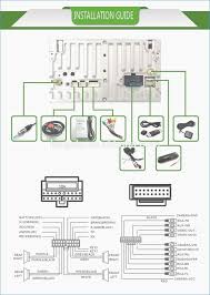 trailer plug wire diagram best of 7 pin flat trailer plug wiring related post