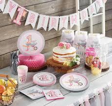 1 Geburtstag Motto Ideen Baby Belly Party Blog