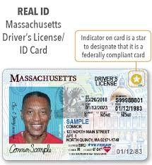 Mira Coalition Licenses Real Id Driver's amp; -