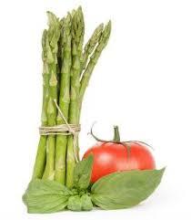 Asparagus Companion Plants For A Bumper Vegetable Crop