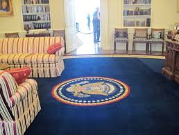 Oval Office Rug War Peace Home Design Ideas