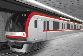 Subway Stock Price Chart Metro Manila Subway Line 9 Wikipedia
