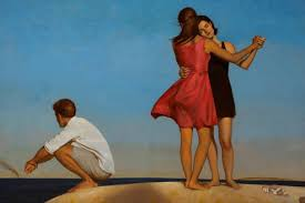 bo bartlett love and other sacraments at dowling walsh gallery huffpost