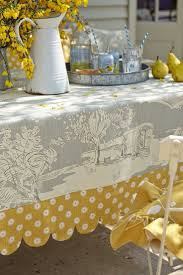 french country tablecloths vinyl lace tablecloth with design