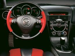 Mazda Rx-8 – pictures, information and specs - Auto-Database.com