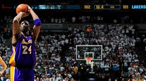 Nba Basketball Kobe Bryant Wallpaper HD ...