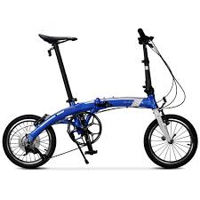 Do you own a dahon or tern folding bike? Folding Bicycle Dahon Bike Paa693 Glo 16 Inch 9 Speed Airspeed Aluminum Alloy Frame Curved Beam Dolphin Beam Portable Outdoor Bicycle Aliexpress