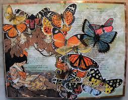 sketchbook inspiration gcse art