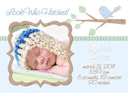 Template For Birth Announcement Mick Luvin Photography Sweet Baby Free Birth