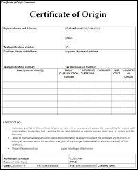 Certificate Origin Template Filename Elsik Blue Cetane