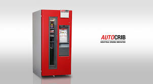 Autocrib Vending Machine Unique Autocrib