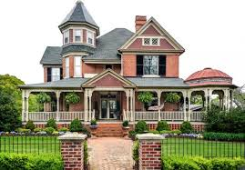 Victorian Garden Designs Amazing A Complete Guide To Victorian Home Styles Features Plans