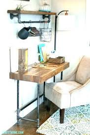 office desktop storage. Small Desk With Storage Above Office Desktop