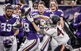 Minnesota Vikings 2014 Offseason Preview Cbssports Com